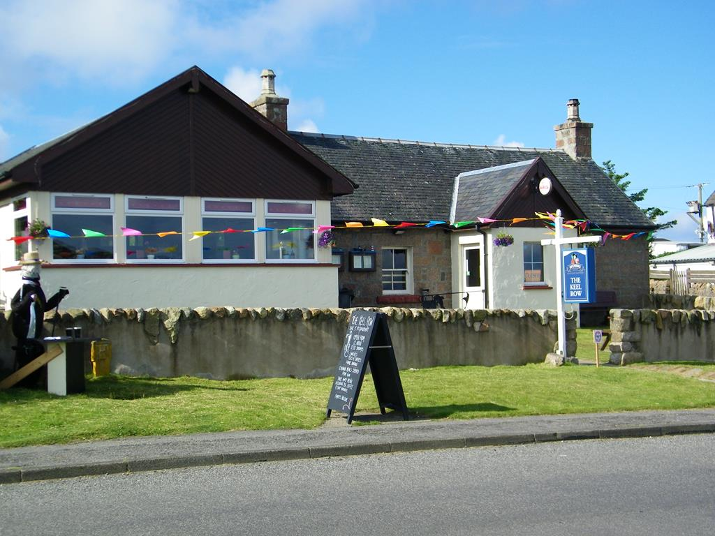 Bed And Breakfast Mull Dog Friendly