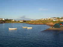 Fionnphort Ross of Mull Isle of Mull