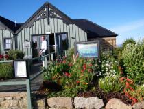 9th Wave Restaurant Fionnphort Isle of Mull