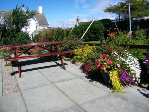 Self Catering,Bothy, caravan,Seaview, Isle of Mull