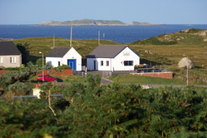 Coastguard Hut, Fionnphort, Isle of Mull