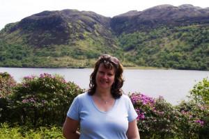 Loch Uisg, Isle of Mull, accommodation, Seaview