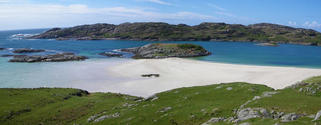 Knockvologan Isle of Mull