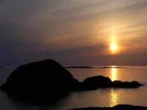 Kintra Fionnphort Isle of Mull