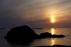 Kintra, Fionnphort, Isle of Mull