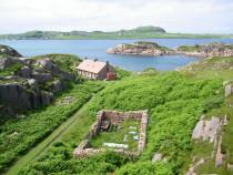 Tor Mor Quarry Fionnphort Mull