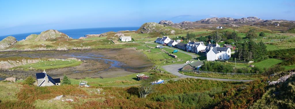 Kintra Isle of Mull