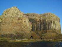 Isle of Staffa Inner Hebrides