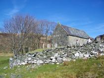 McLaine Chapel and Mausoleum