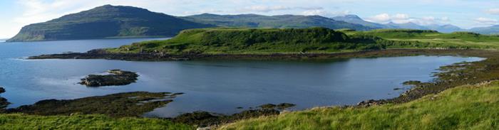 Walking,walks.Ross of Mull,Isle of Mull