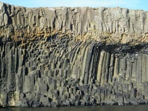 Basalt, Isle of Staffa