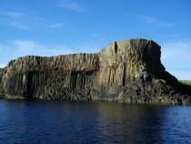 Gunna Mor Isle of Staffa Inner Hebrides