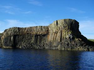 Gunna Mor, Isle of Staffa, Inner Hebrides