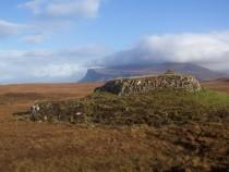 Dunan Mor , Ardtun ,Isle of Mull