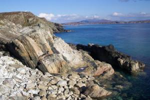 Iona, Walks on Iona, walking on Iona, Iona Marble Quarry, Isle of Iona