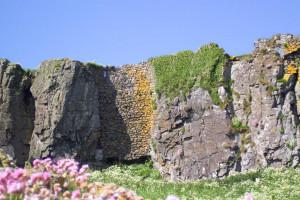 Cairn na Burg Mor Treshnish Isles Inner Hebrides