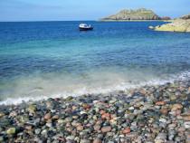 Columba's Bay Isle of Iona