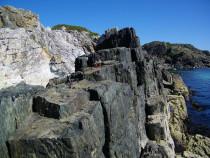 Isle of Iona Marble Quarry