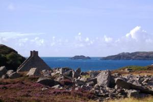 Erraid Quarry NLB Stevensons Dubh Artach  lighthouse