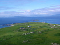 Dun I Isle of Iona