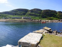 Camas Outdoor Centre, Camas Tuath, Isle of Mull