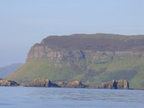 Inch Kenneth, Gribun,Isle of Mull, Hebrides