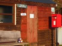 Loch Buie Post Office, Loch Buie, Mull
