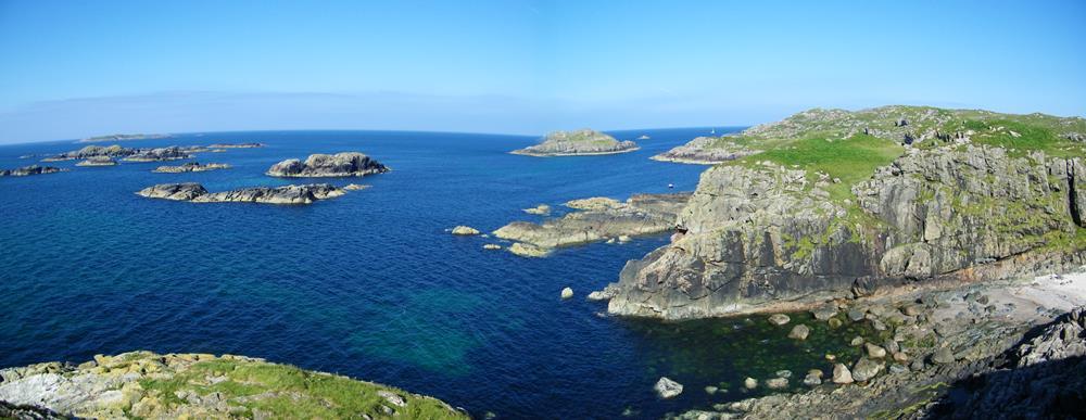 Soa Isle of Iona
