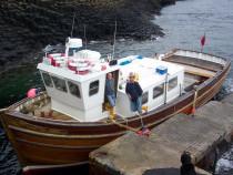 Staffa Trips Iolaire Isle of Staffa