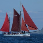 Birthe Marie Isle of Iona