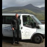 Brian Wild About Mull