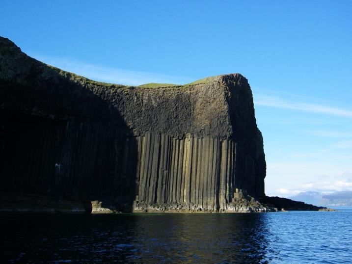 Isle of Staffa