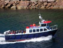 Staffa Tours Iona Mull Staffa Lunga