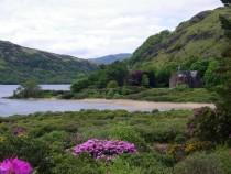 Loch Buie Isle of Mull