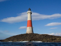 Dubh Artach Stevenson Isle of Mull