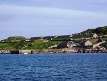 Erraid Isle of Mull