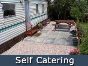 self-catering