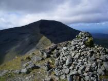 A Choich Ben More Munro Mountain Isle of Mull
