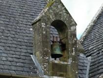 Isle of Iona Abbey cloisters