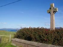 Duchess Cross Isle of Iona