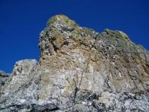 Iona Marble Quarry Isle of Iona