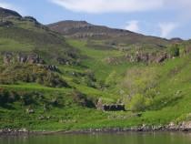 Old Mill Carraig Isle of Ulva Isle of Mull