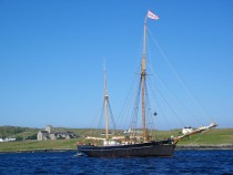 Sound of Iona Isle Of Iona