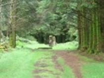 Kilmore Cnoc Fada Standing Stones Dervaig Isle of Mull