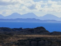 Paps of Jura Jura Hebrides