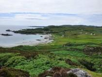 Uisken Bay Isle of Mull