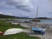 Uisken Beach Isle of Mull