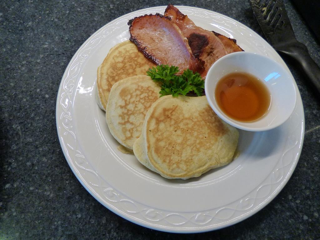 breakfast,food. Seaview, Pancakes