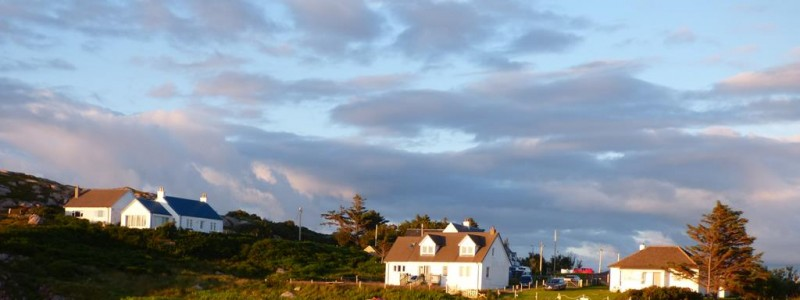 Iona Bed And Breakfast Mull