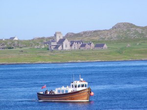 Self Catering,Seaview,Fionnphort,Iolaire,Staffatrips,Isle of Staffa